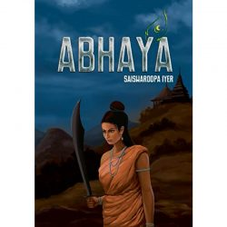 Featured Image - Abhaya by Saiswaroopa Iyer