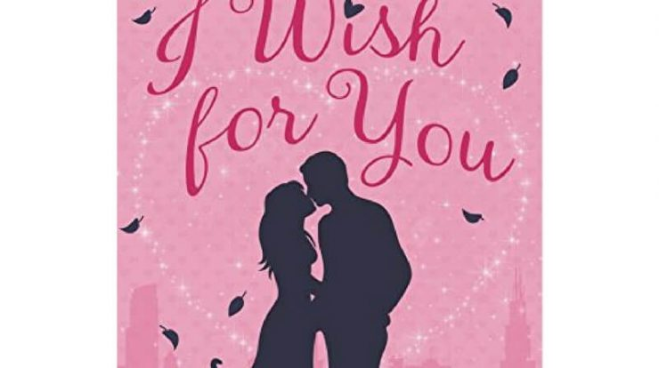 Featured Image - I Wish for You by Camilla Isley
