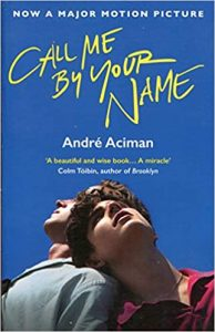 Cover - Call Me By Your Name